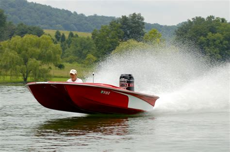 boat racing facts website another power cat back in action