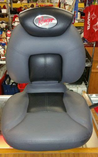 ranger boat seat base seating for sale find or sell auto parts