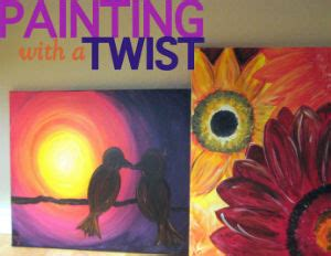 paint with a twist tomball tx painting with a twist logo 1001 health care logos