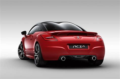 peugeot rcz r review peugeot rcz r review car review rac drive