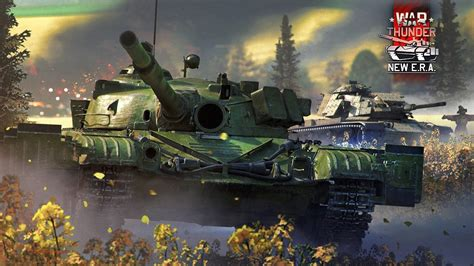 War Thunder Giveaway 2017 - war thunder launches new era with three dozen new and modern ish combat vehicles mmo