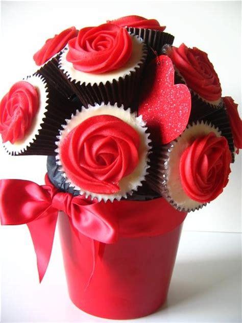 valentines day bouquet cupcake bouquet s day