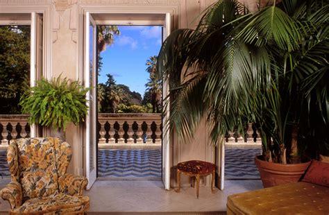 giardini siciliani villa tasca il pi 249 romantico dei giardini siciliani