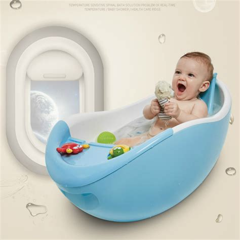 bathtub kids 2017 new arrival infant newborn to toddler bath shower