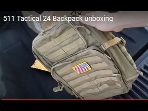 5.11 rush 24 tactical backpack review | doovi