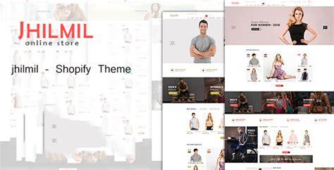 shopify themes warez jhilmil responsive shopify theme nulled download