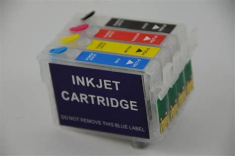nx430 resetter refillable ink cartridge for epson workforce 630 633 635