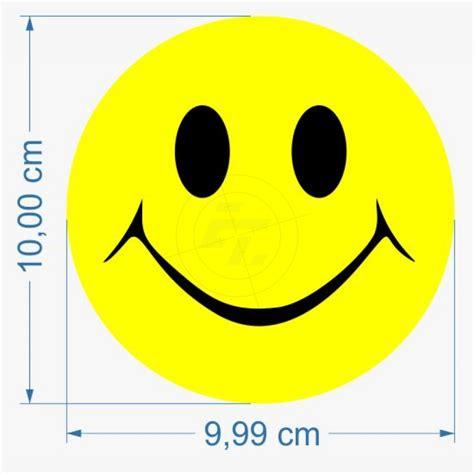 Smiley Bilder Aufkleber by Smiley Zweifarbiger Aufkleber F 252 R Auto Boot Caravan Und