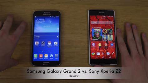 Handphone Samsung C3 samsung galaxy grand 2 vs sony xperia z2