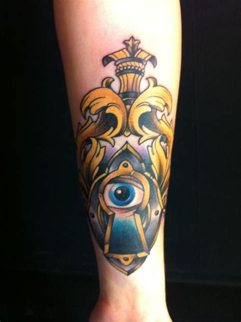 eye keyhole tattoo 72 best eye tattoos images on pinterest eye tattoos
