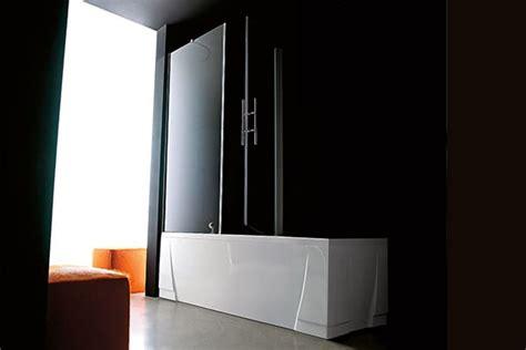 vasche da bagno con cabina doccia vasche con doccia combinate gruppo treesse