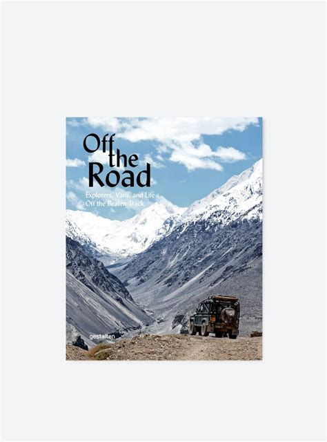 off the road monocle the books you need on your coffee table opumo magazine