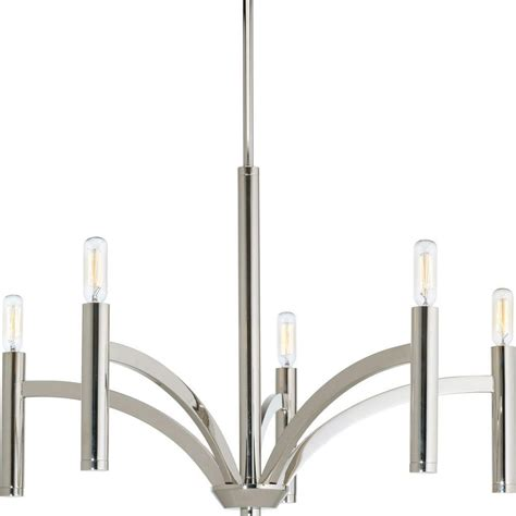 decor living sputnik decor living sputnik 18 light polished nickel chandelier