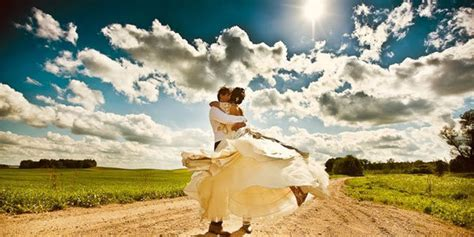 Hochzeit Fotografieren by Best Wedding Photos Of 2013 Huffpost