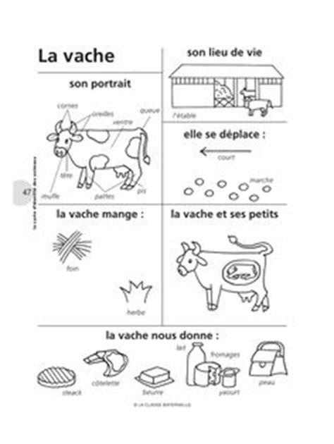 IMAGIERS • la ferme et les animaux de la ferme | animaux