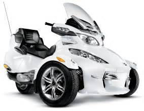can am spyder roadster rt limited motorcycle catalog