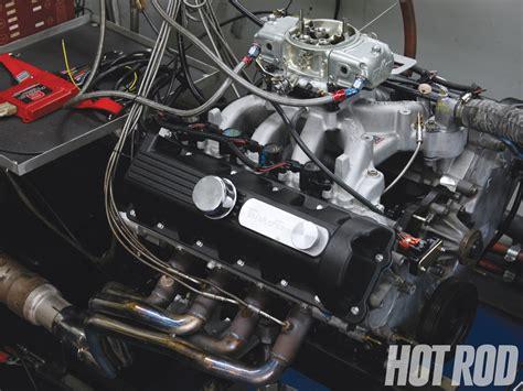 Ford Modular Engine by Trick Flow Cylinder Upgrade For 2 Valve 4 6l Ford