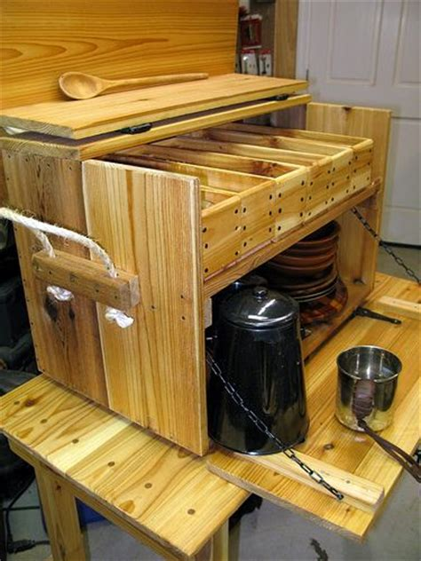 Kitchen Box 17 Best Images About Canoe C On Paracord