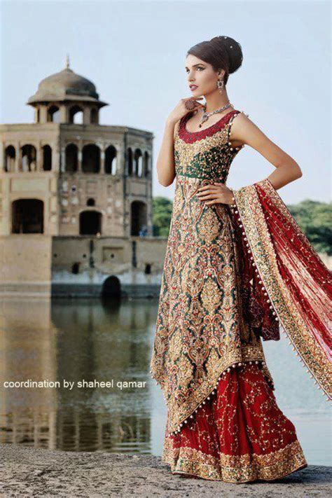 Jodha Aminah bridal photo shoot by libas magazine with amina ilyas