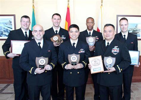 Supply Officer Navy by Navy Supply Corps School Graduation 4th Battalion Delta