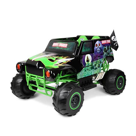 grave digger monster truck power wheels 100 monster jam trucks for sale forget science