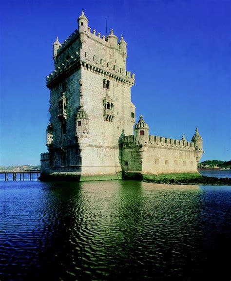 porto belen tra oceano e natura torre di bel 233 m portogallo sapere it