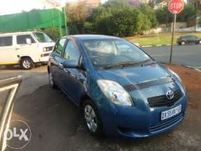 Used Cars For Sale Is South Africa Used Toyota Yaris Cars For Sale In South Africa
