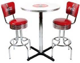 Coca Cola Bar Stools And Tables Coca Cola Bar Stools Coca Cola Furniture Tables Booths
