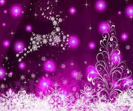 purple christmas merry purple pinterest