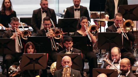 la gran canaria wind orchestra y los gofiones presentan la gran canaria wind orchestra estrena queen en versi 243 n