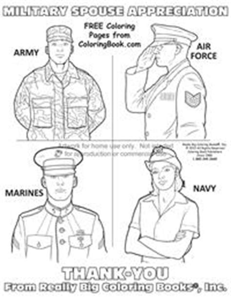 thank you military coloring page thank you soldier coloring pages coloring pages