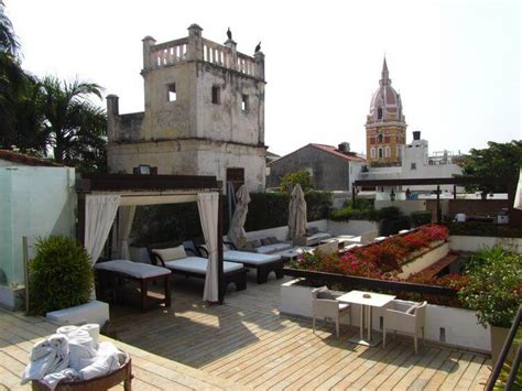 best hotel in cartagena colombia hotel review lm luxury boutique hotel cartagena