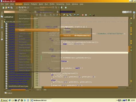 eclipse theme gui eclipse theme in netbeans nimrod look and feel