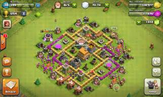 Base terkuat coc th6 search results web design