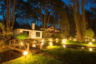 Landscape Lighting Voltage Low Voltage Landscape Lighting Blaum Landscaping