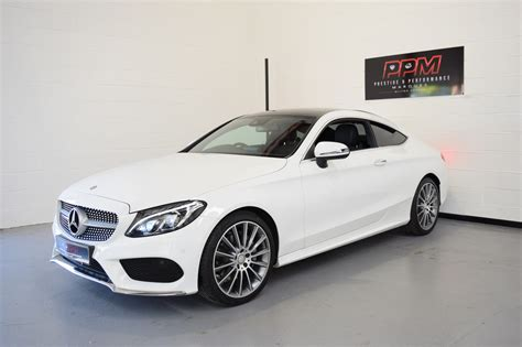 mercedes c220 amg sport coupe mercedes c220 cdi sport amg coupe executive cars for