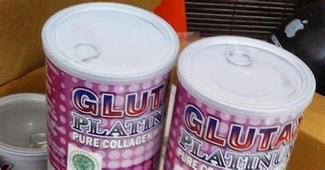 Glutax Drink psd paket domba toko terlengkap terpercaya