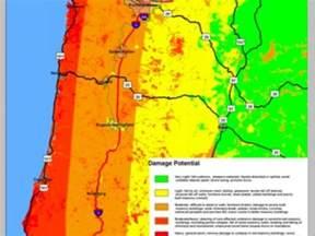 earthquake 317 years since last major cascadia quake a
