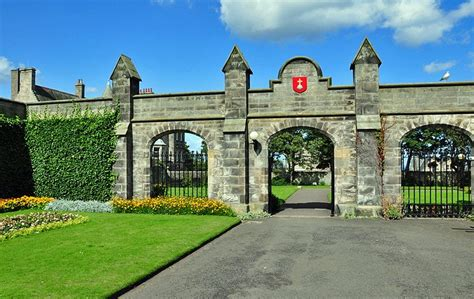 st andrews college 10 top rated tourist attractions in st andrews and fife