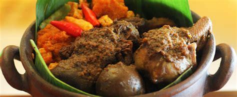 aneka resep masakan daerah mudah enak dan lezat 5 resep masakan enak khas yogyakarta aneka resep masakan
