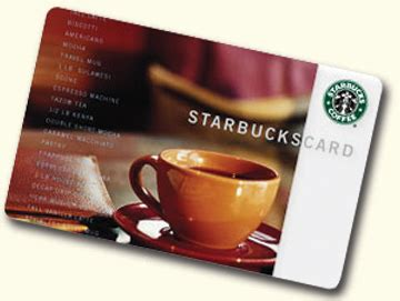 Smallest Starbucks Gift Card - starbucks lean operations and transformation