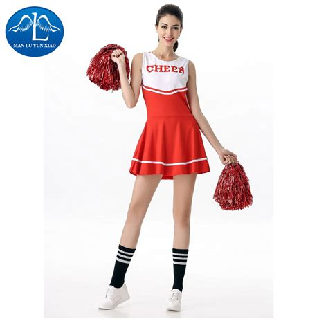 7 Costumes For Your High School by Manluyunxiao High School Musical Costume Cheer