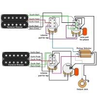 wiring diagram gitar listrik images how to guide and