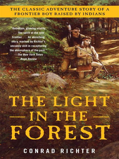 the light in the forest audiobook the light in the forest air digital media program