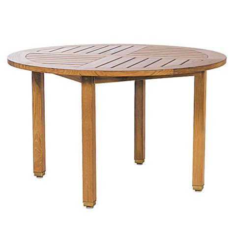 48 round table fite how many teak furniture paradiso paradiso 48 quot round dining table