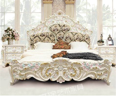 french style bedroom furniture china luxury french style nandmade bedroom furniture 3901d china luxury bed french style