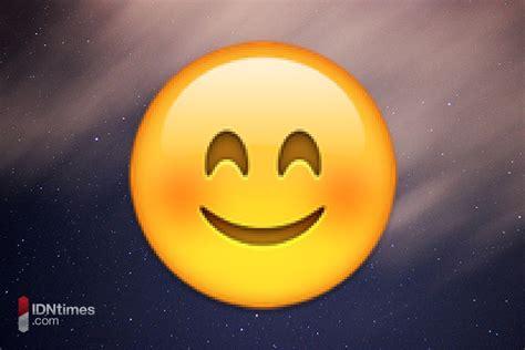 emoji yang salah digunakan ini 25 emoji yang kamu sering salah dalam mengartikan dan