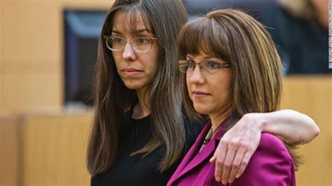 jennifer wilmot attorney jury finds jodi arias guilty of first degree murder cnn