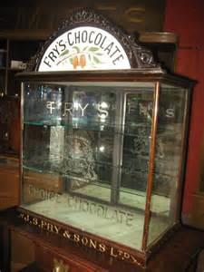 victorian frys chocolate cabinet antiques atlas