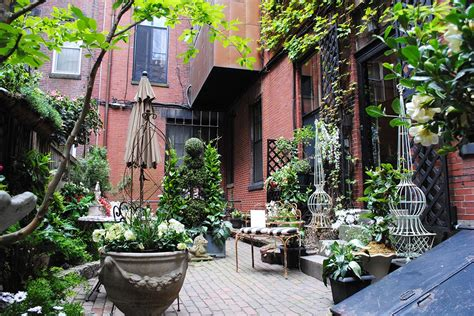 design home boston magazine the hidden gardens of beacon hill tour is this week